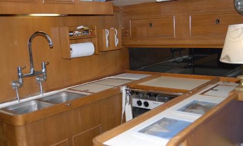 Image of Kalik 40 for sale in United Kingdom for £75,000 Port Solent, United Kingdom