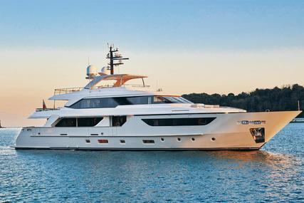 Sanlorenzo SD126 for sale in Singapore for €12,998,000 (£11,175,788)
