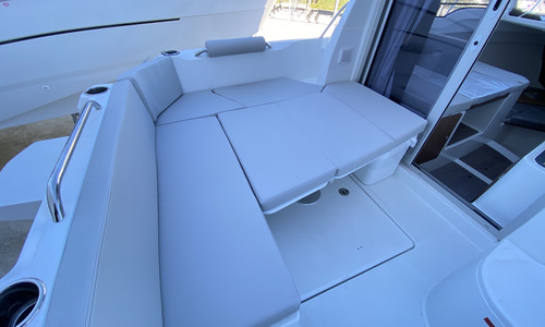 Image of Beneteau Antares 7.80 for sale in France for €71,100 (£60,792) AJACCIO, Corse, , France