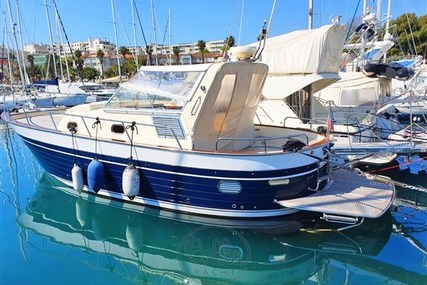 Apreamare 11 for sale in France for €115,000 (£99,005)
