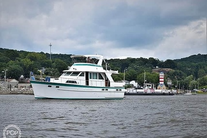 Hatteras 50 for sale in United States of America for $151,400 (£106,595)