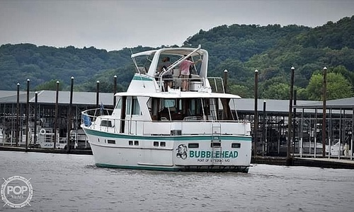 Image of Hatteras 50 for sale in United States of America for $151,400 (£109,042) Saint Charles, Missouri, United States of America