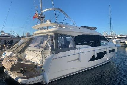 Prestige 520 for sale in Spain for £824,950