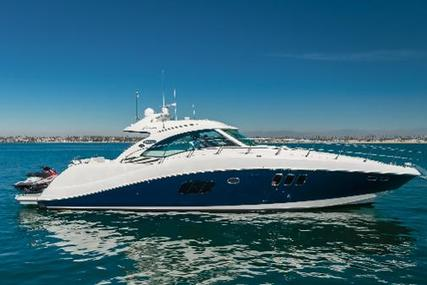 Sea Ray 55 Sundancer for sale in United States of America for $625,000 (£444,258)