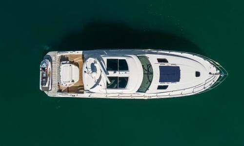 Image of Sea Ray 55 Sundancer for sale in United States of America for $625,000 (£454,595) Huntington Beach, CA, United States of America