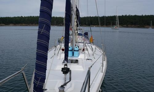 Image of Bowman 47 for sale in United States of America for $150,000 (£109,426) Anacortes, WA, United States of America