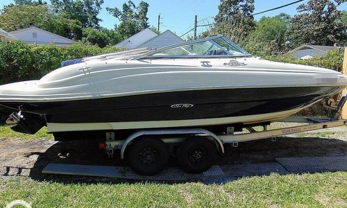 Image of Sea Ray 200 Sundeck for sale in United States of America for $24,000 (£17,232) Lake Mary, Florida, United States of America