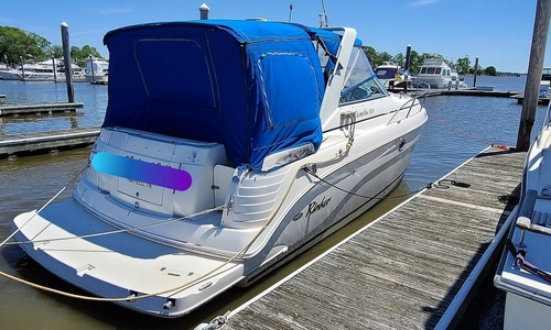 Image of Rinker Fiesta Vee 300 for sale in United States of America for $60,000 (£42,550) Essex, Maryland, United States of America