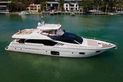 Ferretti 870 FLYBRIDGE for sale in United States of America for $3,199,000 (£2,268,617)