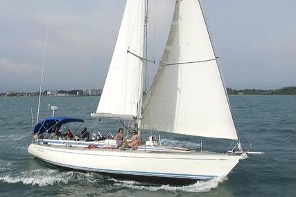 Sailboat Swan 46 MK II for sale in Malaysia for $250,000 (£177,436)