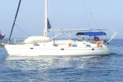 Jeanneau Sun Odyssey 37.1 for sale in Greece for £40,000