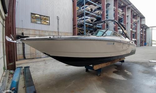 Image of Monterey 288 Super Sport Bowrider for sale in United States of America for $89,700 (£64,604) Cornelius, North Carolina, United States of America