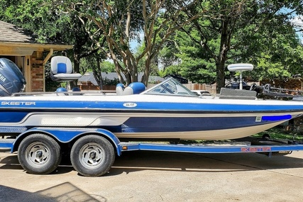 Skeeter SL210 for sale in United States of America for $24,750 (£17,567)