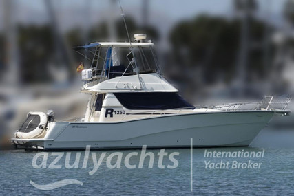 Rodman 1250 Sport Fisher for sale in Spain for €130,000 (£112,010)
