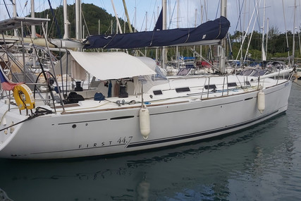 Beneteau First 44.7 for sale in France for €119,000 (£102,500)