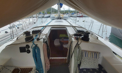 Image of Beneteau First 44.7 for sale in France for €119,000 (£101,826) Martinik, Le Marin, , France
