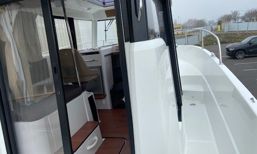 Image of Jeanneau Merry Fisher 855 Marlin for sale in France for €76,000 (£64,982) GRANVILLE, , France