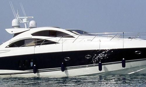 Image of Sunseeker Predator 62 for sale in Croatia for €639,000 (£550,397) Croatia
