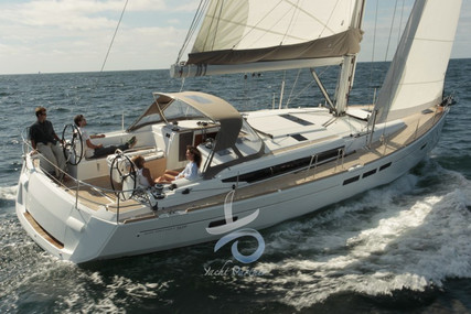 Jeanneau Sun Odyssey 509 for sale in Italy for €289,000 (£248,799)