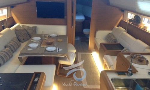 Image of Jeanneau Sun Odyssey 509 for sale in Italy for €289,000 (£248,071) Mare Adriatico, , Italy