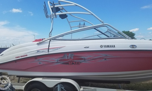 Image of Yamaha AR 210 for sale in United States of America for $25,500 (£18,310) Lewisville, Texas, United States of America