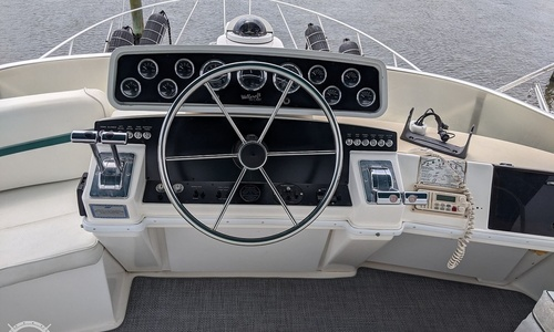 Image of Wellcraft 4600 CMY for sale in United States of America for $94,450 (£68,102) Johns Island, South Carolina, United States of America