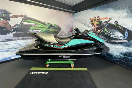 Kawasaki STX 160X for sale in United Kingdom for £12,500