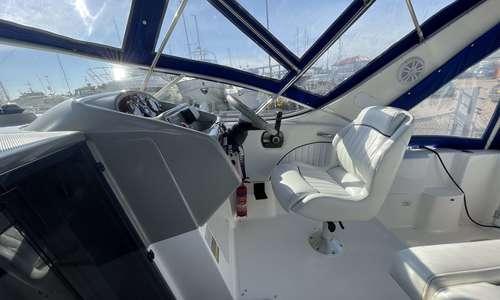 Image of Bayliner 2855 Ciera DX/LX Sunbridge for sale in United Kingdom for £39,950 Boats.co., United Kingdom