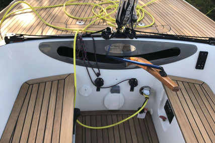 Latitude 46 for sale in France for €84,500 (£72,249)