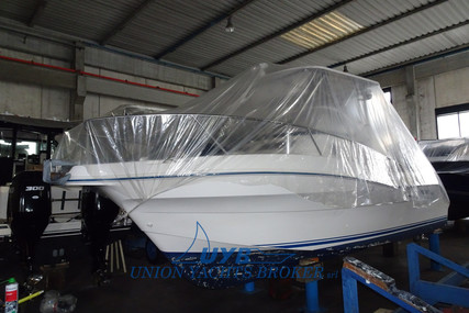 Quicksilver 750 for sale in Italy for €27,000 (£23,501)