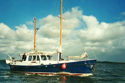 Gillissen Kotter 1200 AK for sale in Netherlands for €45,000 (£38,740)