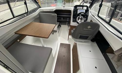 Image of Jeanneau Merry Fisher 695 for sale in United Kingdom for £59,995 Balloch, United Kingdom