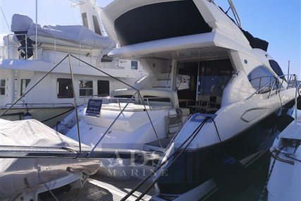 Sunseeker Manhattan 52 for sale in Croatia for €385,000 (£331,451)