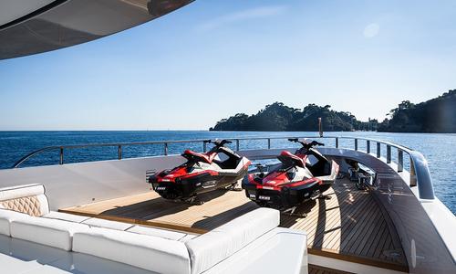 Image of Dynamiq GTT 130 for sale in France for €7,000,000 (£5,989,766) Mediterranean southern , France