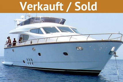 Elegance Yachts 60 for sale in Germany for €699,000 (£602,768)