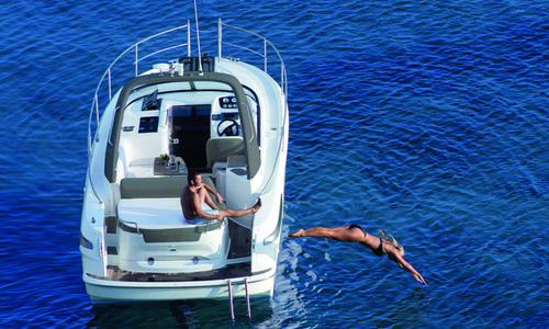 Image of Bavaria Yachts S29 for sale in Germany for €139,900 (£119,618) Germany