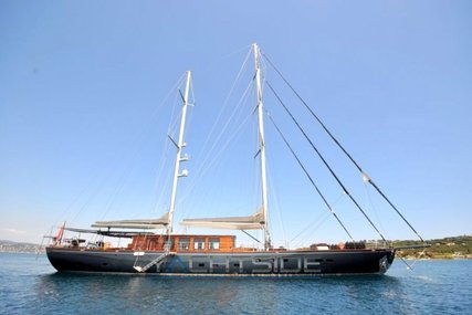 Bodrum ROXSTAR Custom for sale in France for €7,950,000 (£6,844,126)
