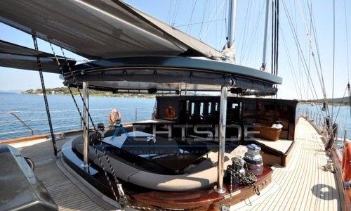 Image of Bodrum Custom for sale in France for €7,950,000 (£6,814,500) Sud de la , France