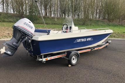 Latrex 490 Console for sale in United Kingdom for £17,995