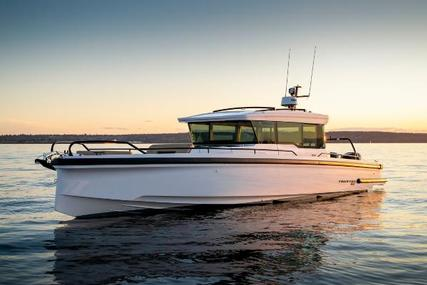 Axopar 37 Cross Cabin for sale in United States of America for $314,741 (£226,940)