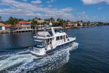Island Pilot 535 Crossover for sale in United States of America for $699,000 (£498,101)