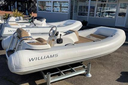 Williams TurboJet 325 for sale in United Kingdom for £12,000