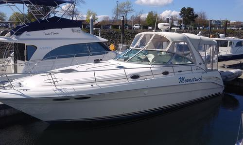 Image of Sea Ray 340 Sundancer for sale in United States of America for $95,000 (£67,951) Anacortes, WA, United States of America
