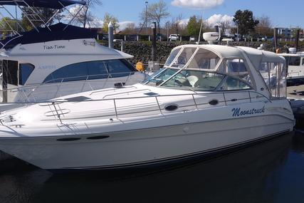 Sea Ray 340 Sundancer for sale in United States of America for $105,000 (£74,822)