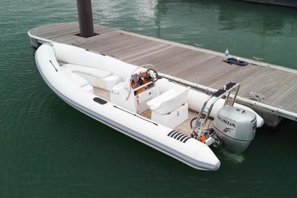 Ribtec Riviera 6m for sale in United Kingdom for £19,950