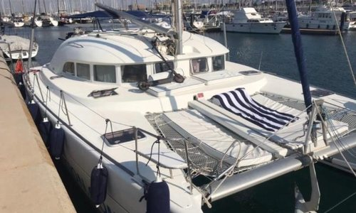 Image of Lagoon 380 S2 for sale in Spain for €195,000 (£166,858) NAPLES, Spain