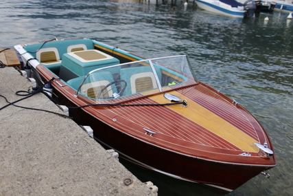 Chris-Craft Continental for sale in United Kingdom for £34,950