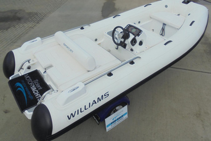 Williams Sportjet 435 for sale in United Kingdom for £29,950