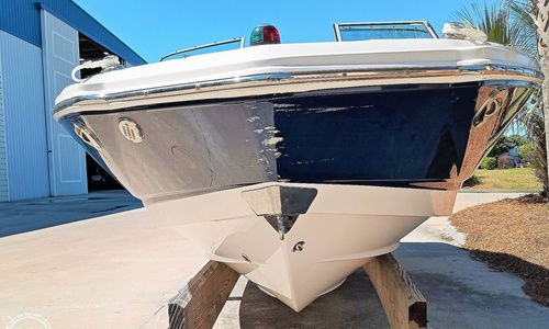 Image of Chaparral 216 SSi for sale in United States of America for $36,500 (£26,107) Southport, North Carolina, United States of America