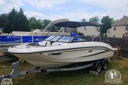 Sea Ray 210 SPX for sale in United States of America for $50,000 (£35,753)